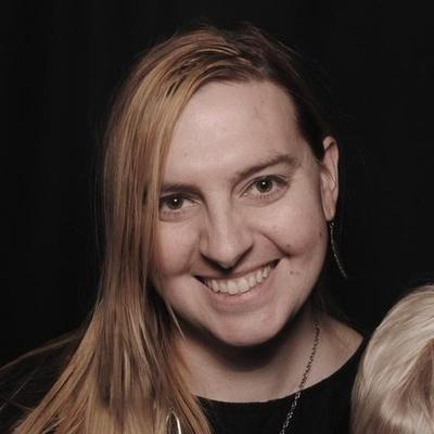Annika Backstrom