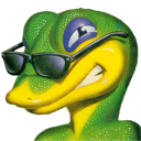 :gex: